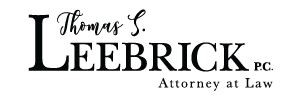 Thomas S. Leebrick - Lynchburg Lawyer